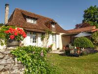 maison à vendre à ST GERMAIN DES PRES, Dordogne, Aquitaine, avec Leggett Immobilier