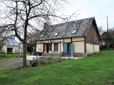 French property, houses and homes for sale in BELLOU EN HOULME Orne Normandy