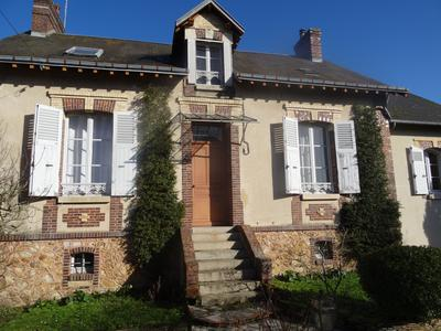 French property, houses and homes for sale in NOGENT LE ROTROU Eure_et_Loir Centre