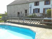 French property for sale in ST DIZIER LES DOMAINES, Creuse - €109,000 - photo 2