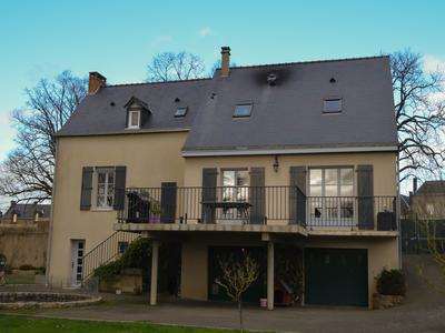 French property, houses and homes for sale in STE SUZANNE Mayenne Pays_de_la_Loire