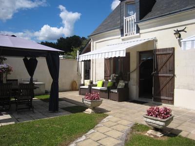 French property, houses and homes for sale in BOURGUEIL Indre_et_Loire Centre
