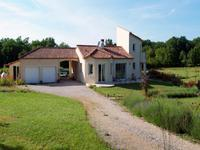 French property for sale in LARAMIERE, Lot - €387,450 - photo 1