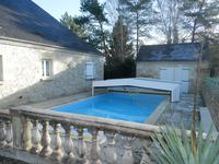 French property for sale in BEAUREGARD DE TERRASSON, Dordogne - €371,000 - photo 2