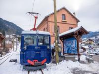 French property for sale in SAINT GERVAIS LES BAINS, Haute Savoie - €135,000 - photo 10