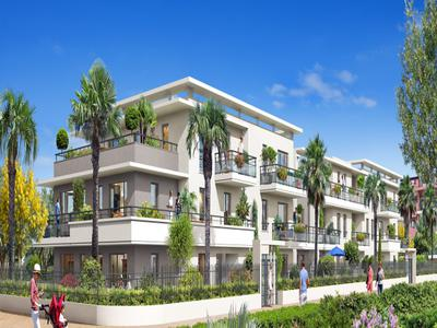 French property, houses and homes for sale in CAGNES SUR MER Provence Cote d'Azur Provence_Cote_d_Azur