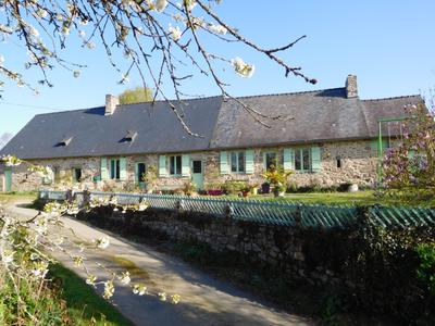 French property, houses and homes for sale in HAMBERS Mayenne Pays_de_la_Loire