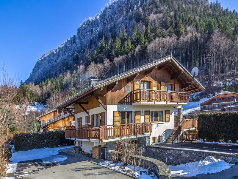 Chalet à vendre à MONTRIOND(74110) - Haute Savoie