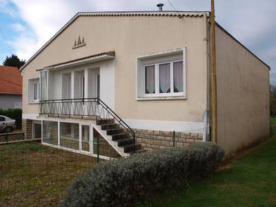 French property, houses and homes for sale in CEAUX EN COUHE Vienne Poitou_Charentes