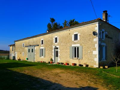 French property, houses and homes for sale in VILLEMAIN Deux_Sevres Poitou_Charentes