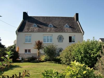 French property, houses and homes for sale in GUIMILIAU Finistere Brittany