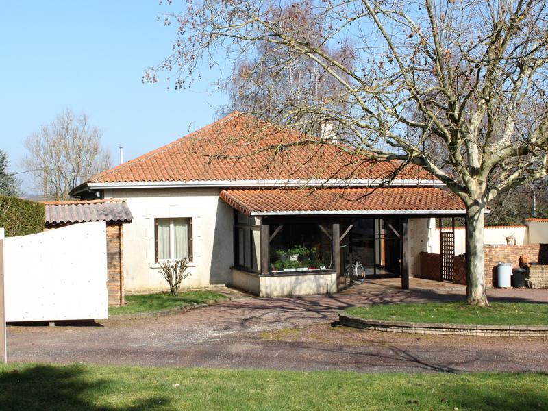 Maison à vendre à ROUILLAC(16170) - Charente