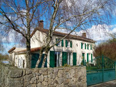 French property, houses and homes for sale in CLESSE Deux_Sevres Poitou_Charentes