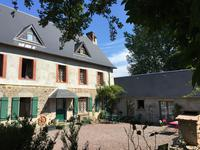 French property, houses and homes for sale inCERENCESManche Normandy