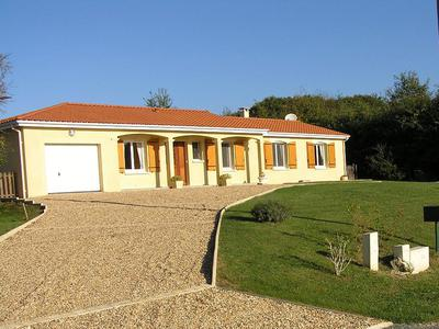 French property, houses and homes for sale in COMBIERS Charente Poitou_Charentes