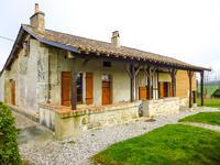 Ravissant cottage en pierre, plein de charme, tranquillité assuré à seulement 9 km d'une bastide avec tous commerces