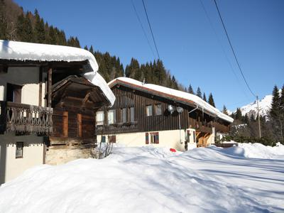 French property, houses and homes for sale in LES GETS Haute_Savoie French_Alps