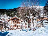 French ski chalets, properties in , Sainte Foy, Espace Killy