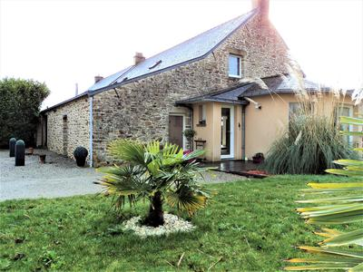 French property, houses and homes for sale in SURZUR Morbihan Brittany