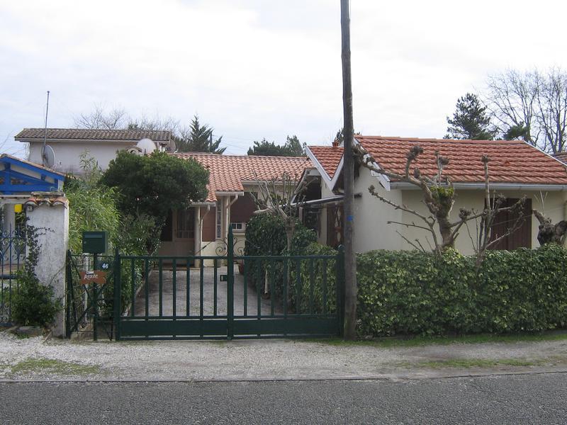 Maison à vendre à ANDERNOS LES BAINS(33510) - Gironde