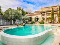 French property, houses and homes for sale in MEJANNES LES ALES Gard Languedoc_Roussillon