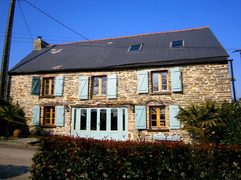 Maison à vendre à LOYAT(56800) - Morbihan