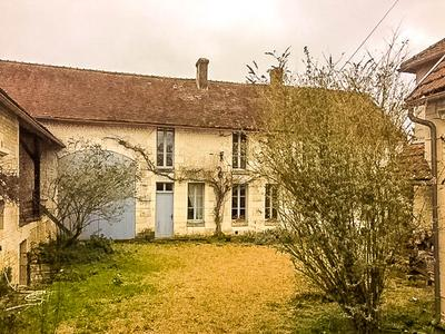 French property, houses and homes for sale in LA TOUR ST GELIN Indre_et_Loire Centre