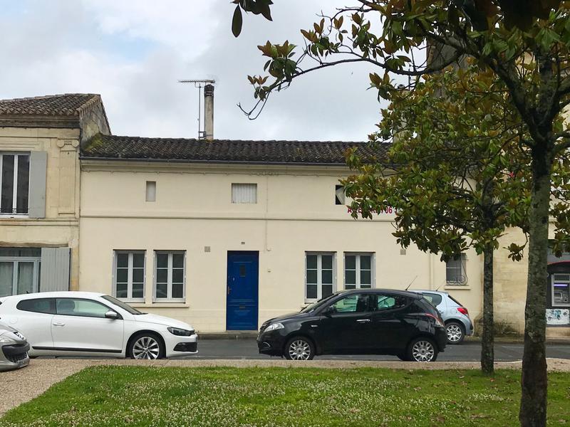 Maison à vendre à ST MEDARD DE GUIZIERES(33230) - Gironde