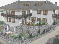 French property for sale in ST MARTIN DE BELLEVILLE, Savoie - €999,000 - photo 4