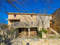 French property for sale in FERRASSIERES, Drome - €225,000 - photo 1