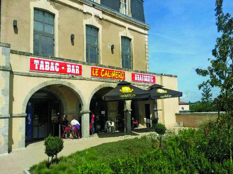 Commerce à vendre à ARGENTON LES VALLEES(79150) - Deux Sevres