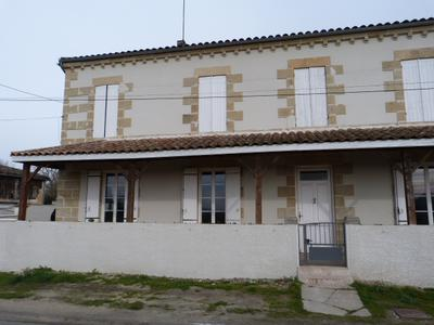 French property, houses and homes for sale in GONTAUD DE NOGARET Lot_et_Garonne Aquitaine