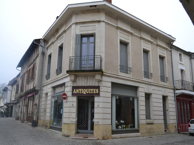 Appartement 7 pièces à vendre à EYMET (24500) -  Dordogne