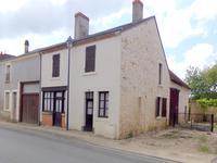houses and homes for sale inARGENTON SUR CREUSEIndre Centre