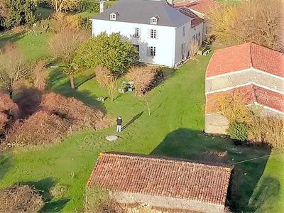 French property, houses and homes for sale in SOULIGNONNE Charente_Maritime Poitou_Charentes