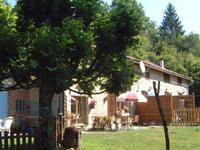 commerce à vendre à CIEUX, Haute_Vienne, Limousin, avec Leggett Immobilier