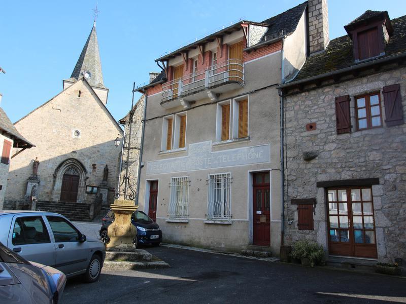 Maison à vendre à SENERGUES(12320) - Aveyron