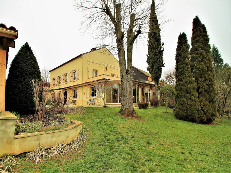 Maison à vendre à GOURDON(46300) - Lot