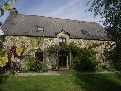 French property, houses and homes for sale in CREDIN Morbihan Brittany