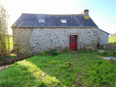 French property, houses and homes for sale in GOULVEN Finistere Brittany