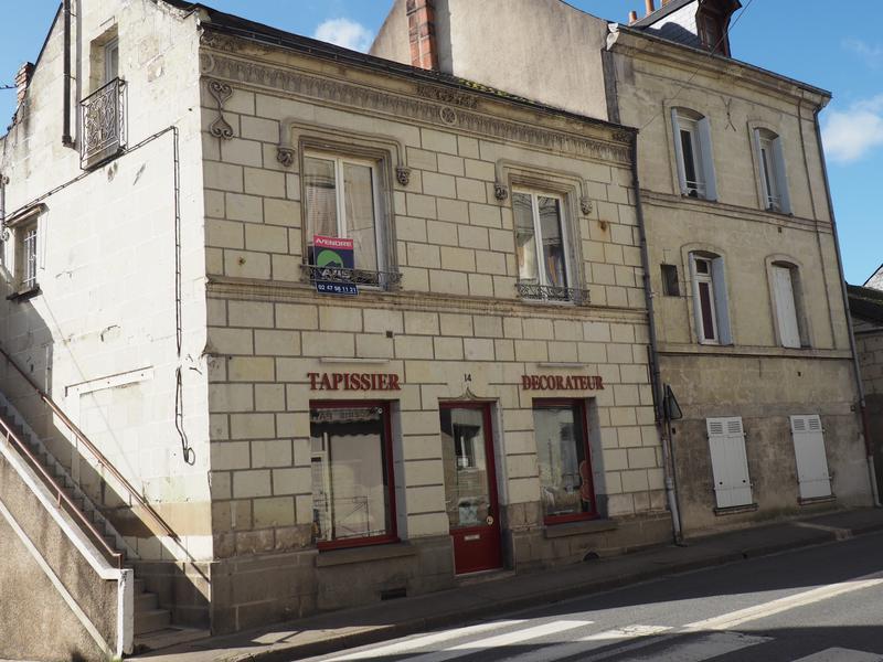 Maison à vendre à CHINON(37500) - Indre et Loire