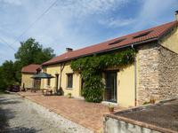 French property for sale in ST SEBASTIEN, Creuse - €318,000 - photo 1