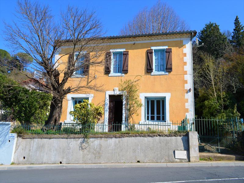Maison vendre en languedoc roussillon herault lamalou for Acheter maison herault