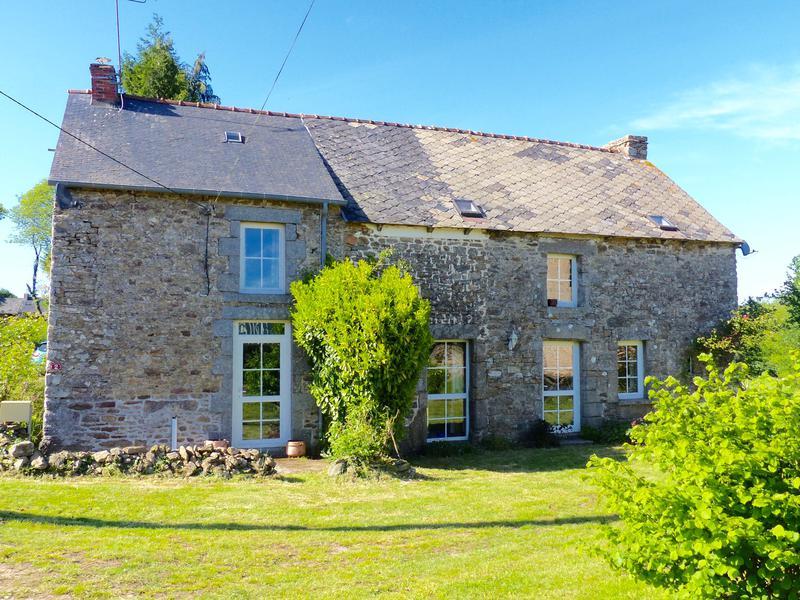 Maison à vendre à MENEAC(56490) - Morbihan