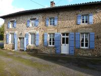 French property for sale in VIDEIX, Haute Vienne - €129,900 - photo 1