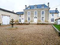 maison à vendre à VENDEUVRE DU POITOU, Vienne, Poitou_Charentes, avec Leggett Immobilier