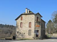 houses and homes for sale inLA ROCHE CANILLACCorreze Limousin