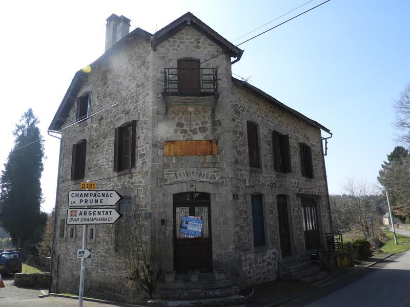 Hotel Restaurant  Ef Bf Bd Vendre Limousin