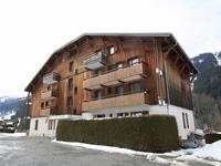 latest addition in Les Contamines Montjoie Haute_Savoie
