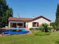 French property for sale in LESTERPS, Charente - €165,000 - photo 1